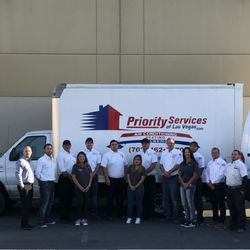 Photo Of Priority Services Las Vegas Nv United States