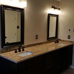 DFW REMODEL Team Photos Flooring Main St Frisco TX - Bathroom remodel frisco tx