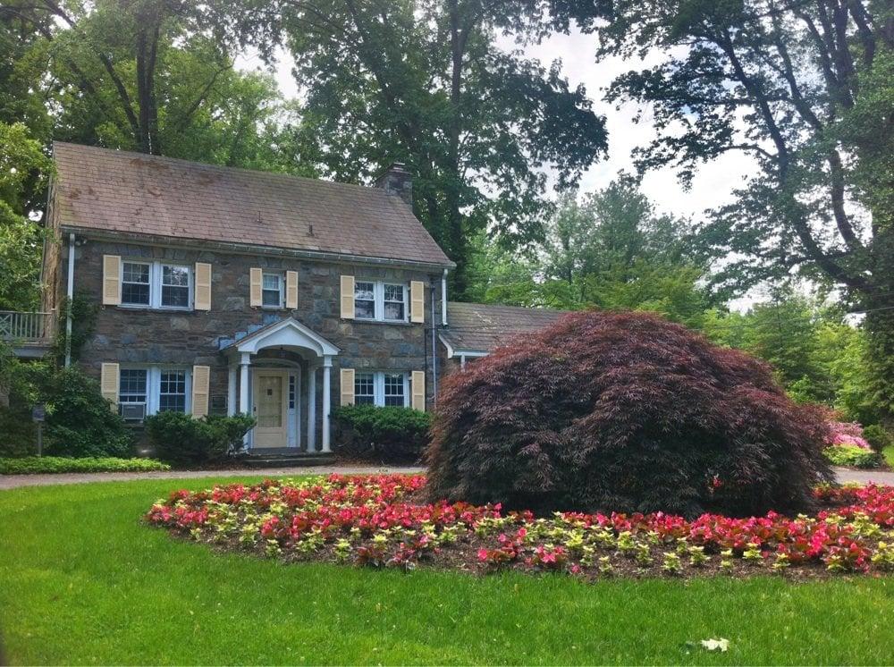 Mccrillis Gardens Botanical Gardens 6910 Greentree Rd Bethesda Md United States Phone