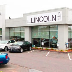 Hoffman Ford Lincoln 17 Reviews Car Dealers 600 Connecticut