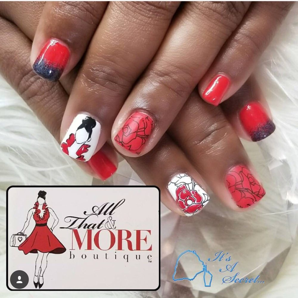 It\'s A Secret - Nail Salons - 4315 Overland Ave, Culver City, Culver ...