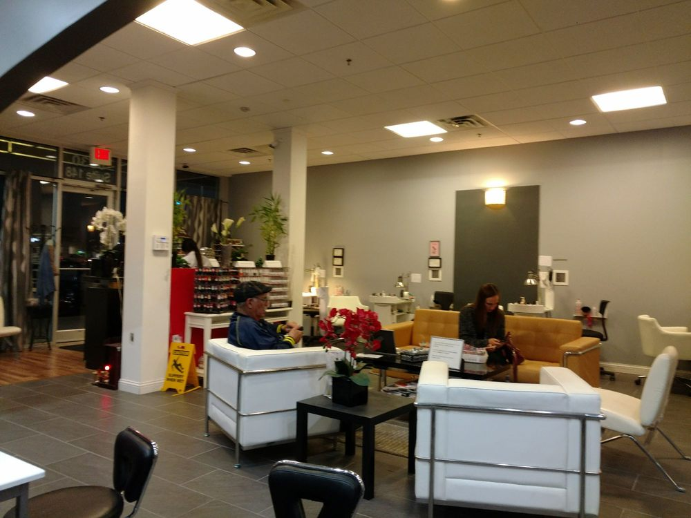 Nail Lounge: 5630 W 86th St, Indianapolis, IN
