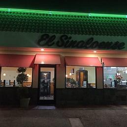 El Sinaloense Restaurant Huntington Park Ca