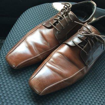 The Shoe Repair Chapel Hill