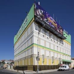 Photo Of Storage Post Bronx Webster Ny United States