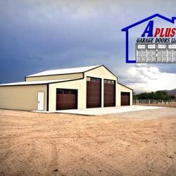 Photo Of A Plus Garage Doors   Glendale, AZ, United States