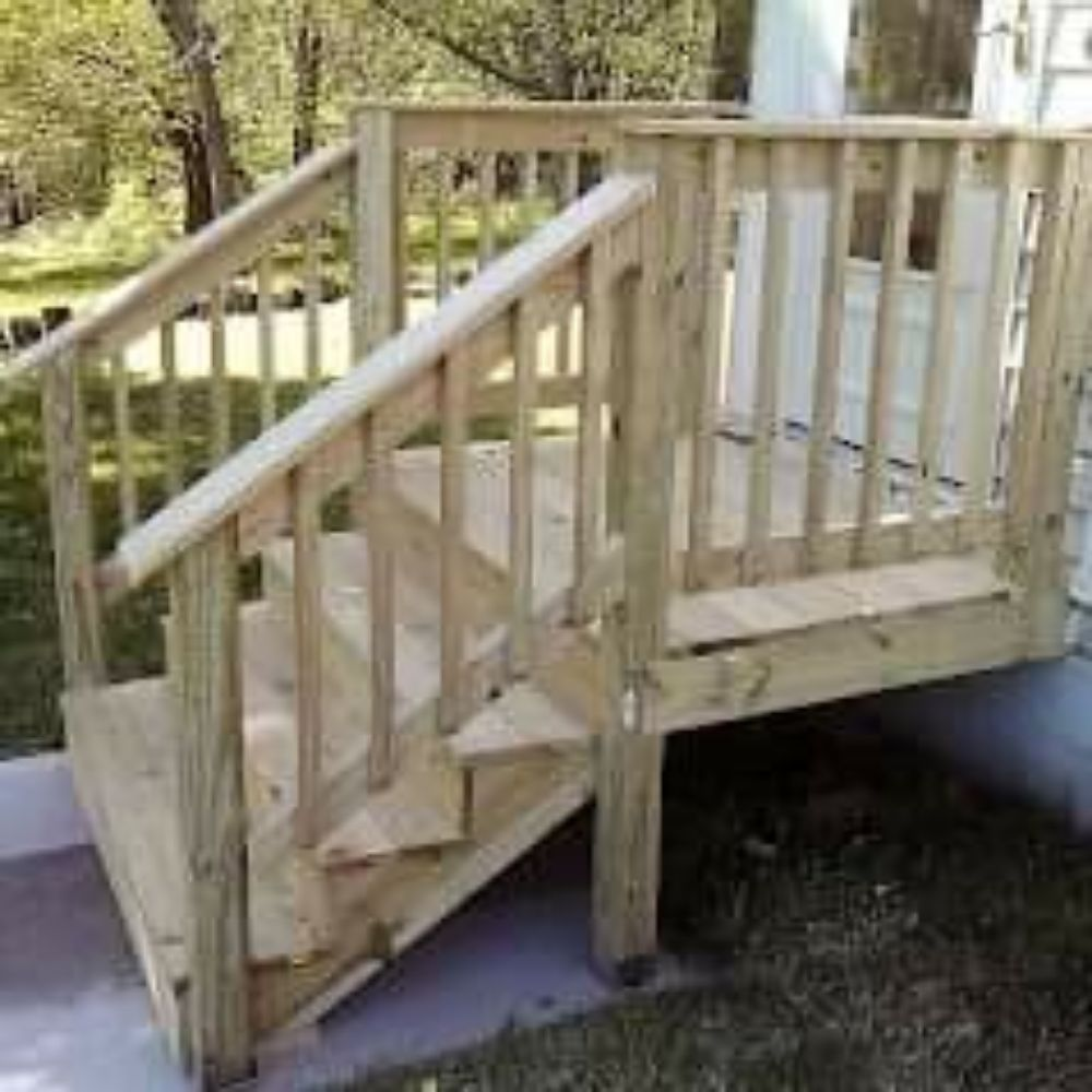 KC Finest Construction & Tree Service
