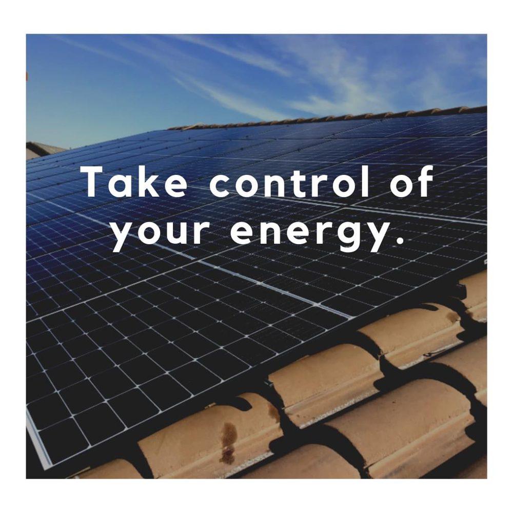 Coyote Solar: Buckeye, AZ