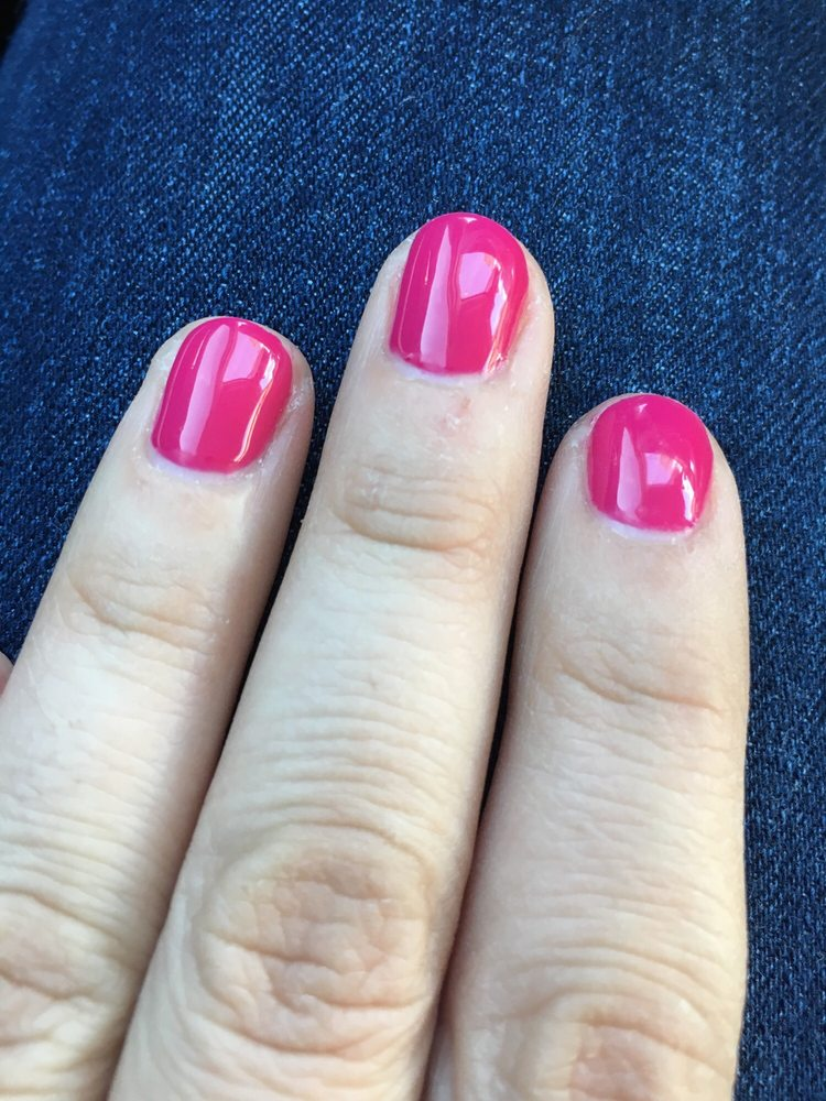 Fancy Nails & Spa: 176 S Lawrence Blvd, Keystone Heights, FL