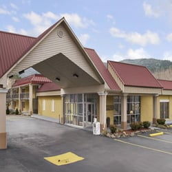 Photo Of Super 8 By Wyndham Caryville Tn United States