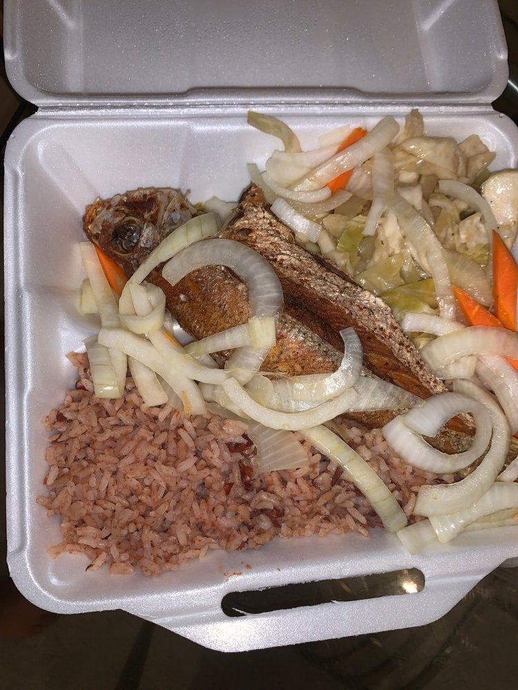 Flavors of Jamaica: 2098 E Osceola Pkwy, Kissimmee, FL