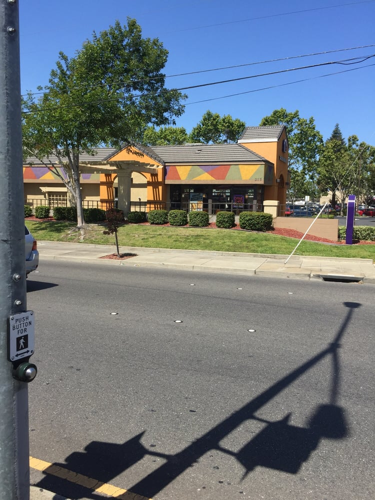 Taco bell foto s reviews fastfood west