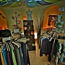 Charming Photo Of The Tranquil Soul   Takoma Park, MD, United States. Interior Of.  Interior Of Store