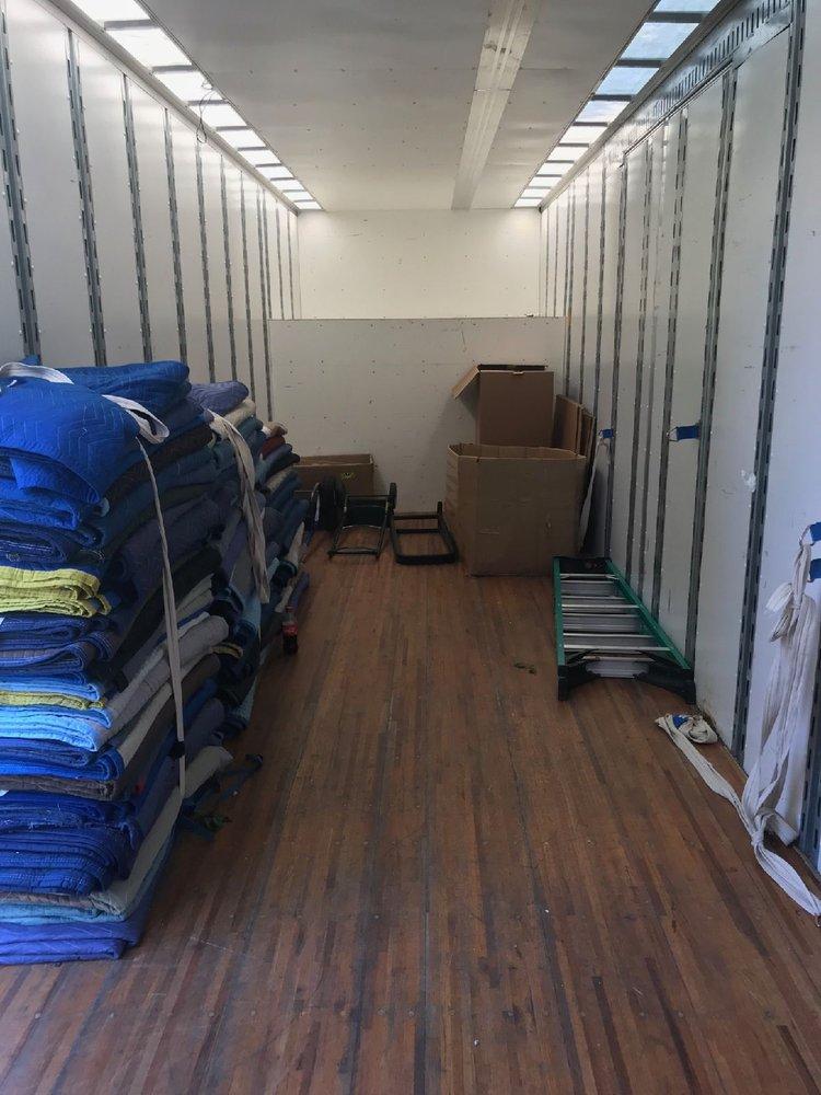 Teachers Moving Inc: 1750 Brielle Ave, Ocean, NJ