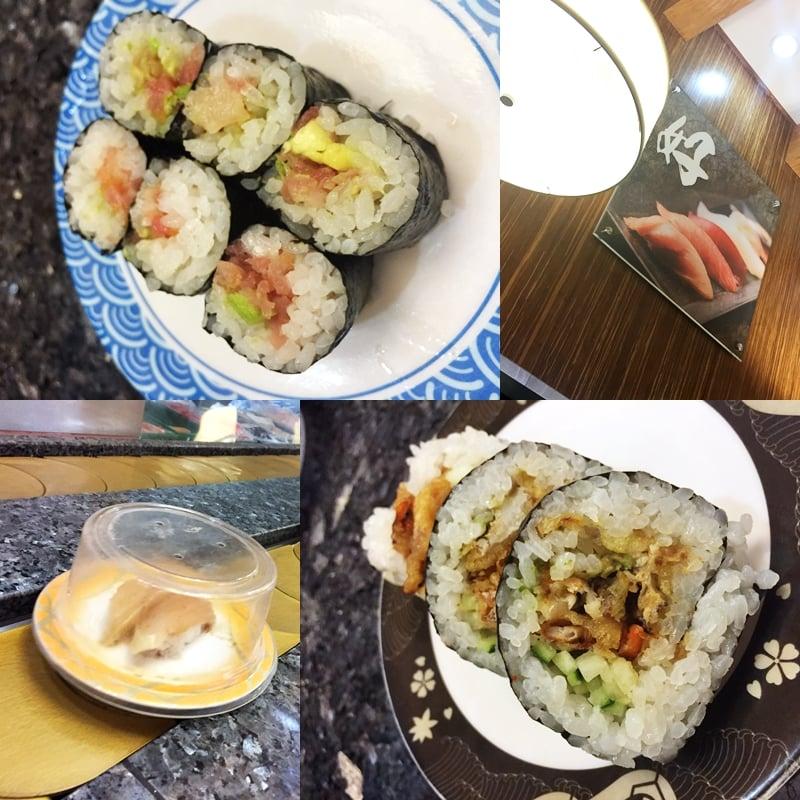 Sushi Restaurants In West Covina Ca