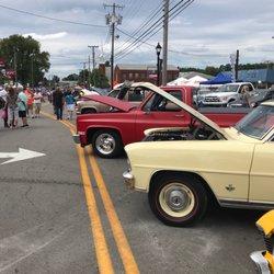 Jeffersontown Gaslight Festival Photos Festivals - Car show louisville ky