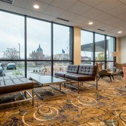 Photo Of Best Western Plus Capitol Ridge Saint Paul Mn United States