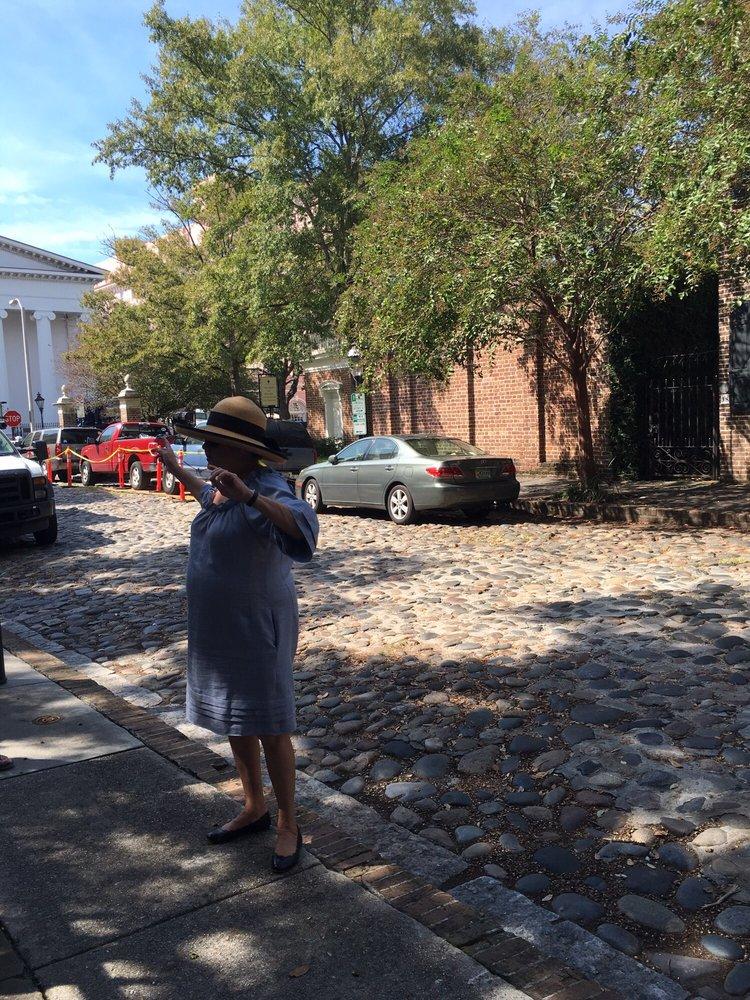 Charleston Strolls