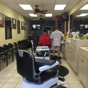 Photo Of Jacku0027s Barber Shop   Torrance, CA, United States. Jimmy Is The