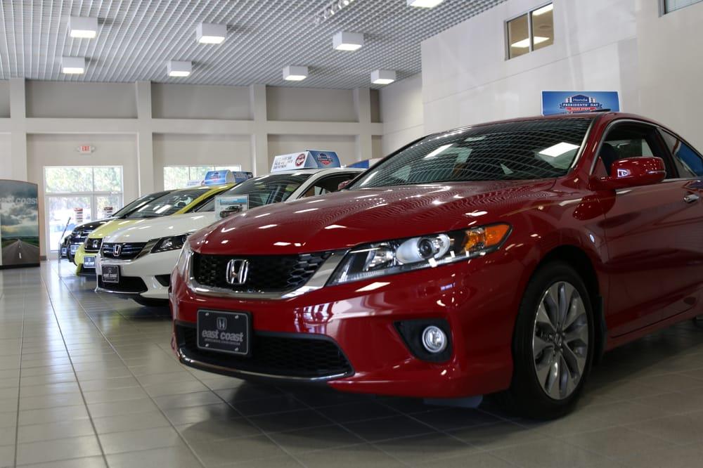 Photos for East Coast Honda - Yelp