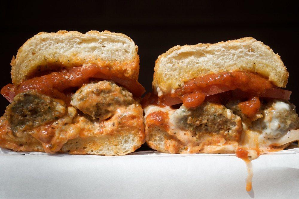 Ike's Love & Sandwiches: 1942 E Southern Ave, Mesa, AZ