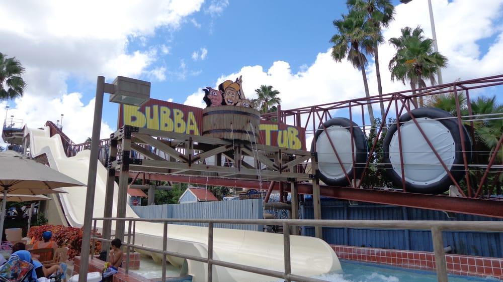 Restaurants Near Wet And Wild Orlando