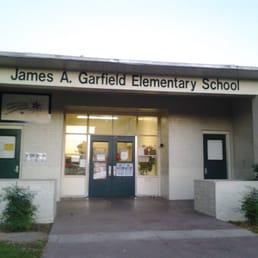 Elizabeth Hudson Elementary Long Beach Ca
