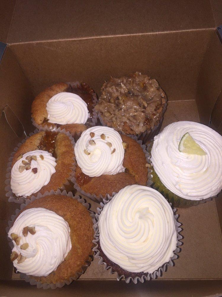 Jozetti's Cupcakes