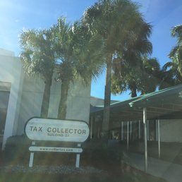 Collier county tax collector departments of motor for Florida department of motor vehicles naples fl