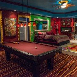 Photo Of Mariaggi S Theme Suite Hotel Spa Winnipeg Mb Canada Cuba