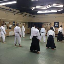 International Shinkendo Federation Martial Arts 320 E