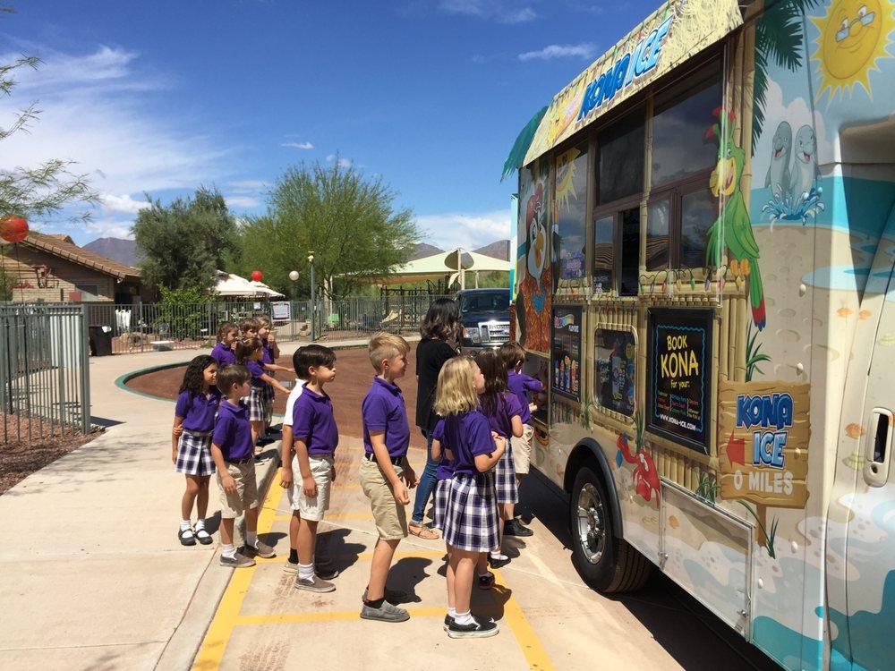 Mission Montessori on the Desert: 12990 E Shea Blvd, Scottsdale, AZ