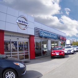 Amazing Photo Of Speedcraft Nissan   West Warwick, RI, United States. Speedcraft  Nissan,