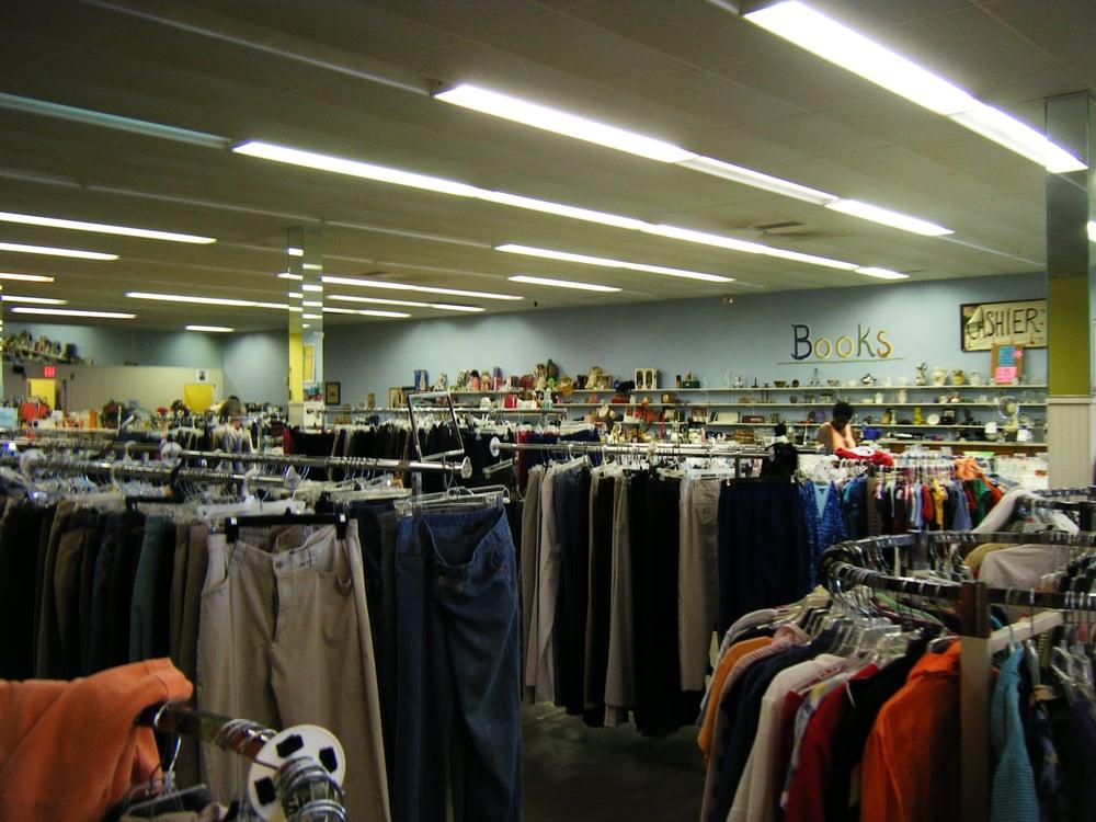 Hospice Thrift Store: 105 Bolt Dr, Laurens, SC