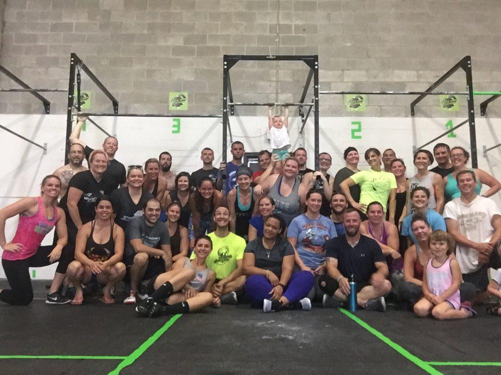 Glen Burnie Fitness and Nutrition