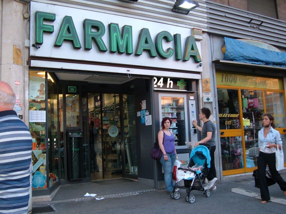 Farmacia Ramundo Montarsolo