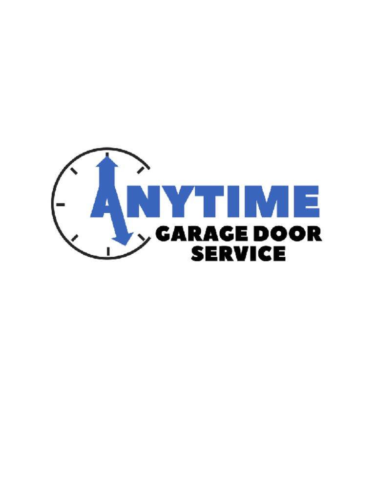 Anytime Garage Door Service: Coarsegold, CA