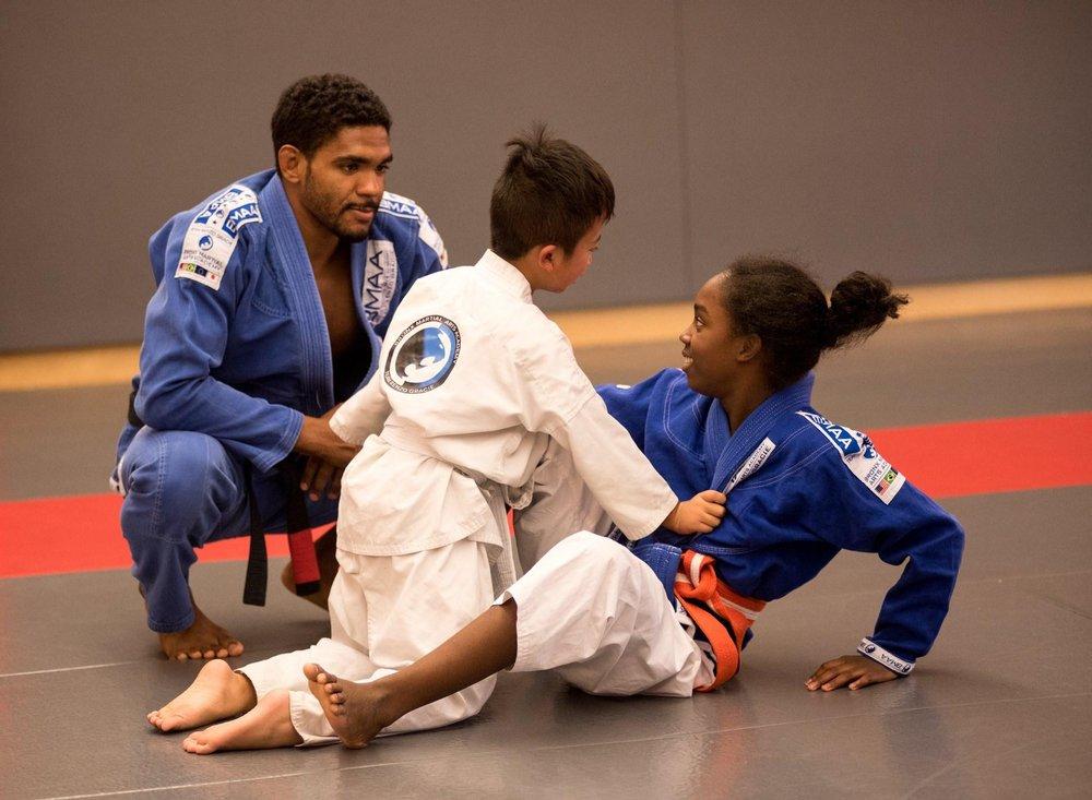 Bronx Martial Arts Academy: 1051 Allerton Ave, Bronx, NY
