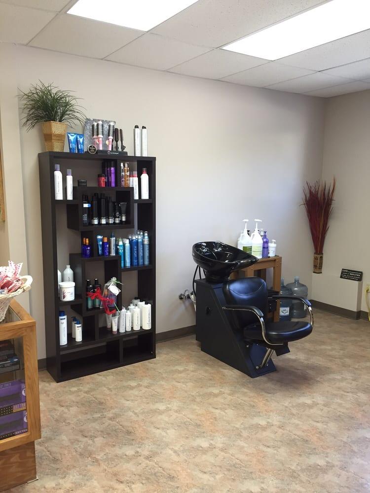 C c's Hair Studio: 530 S Main St, Colville, WA