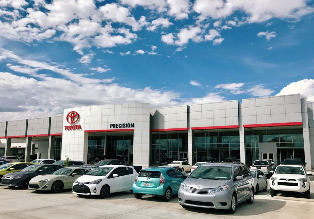 Superb Precision Toyota Of Tucson   48 Photos U0026 159 Reviews   Car Dealers   700 W  Wetmore Rd, Tucson, AZ   Phone Number   Yelp