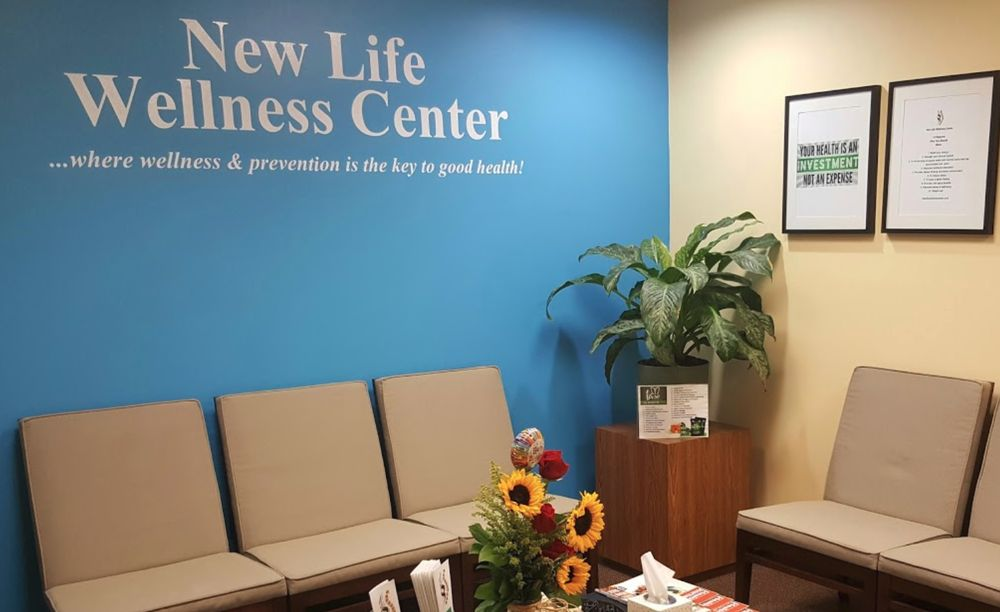 New Life Wellness Center