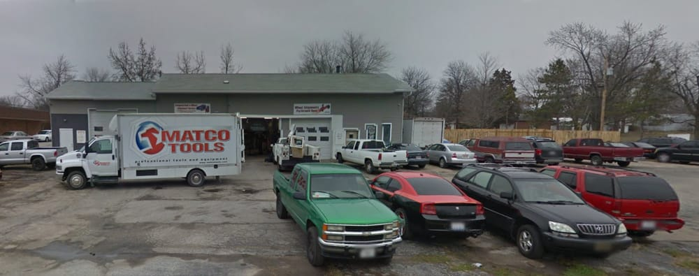 Affordable Tires and Auto Repair: 308 W Bethalto Dr, Bethalto, IL