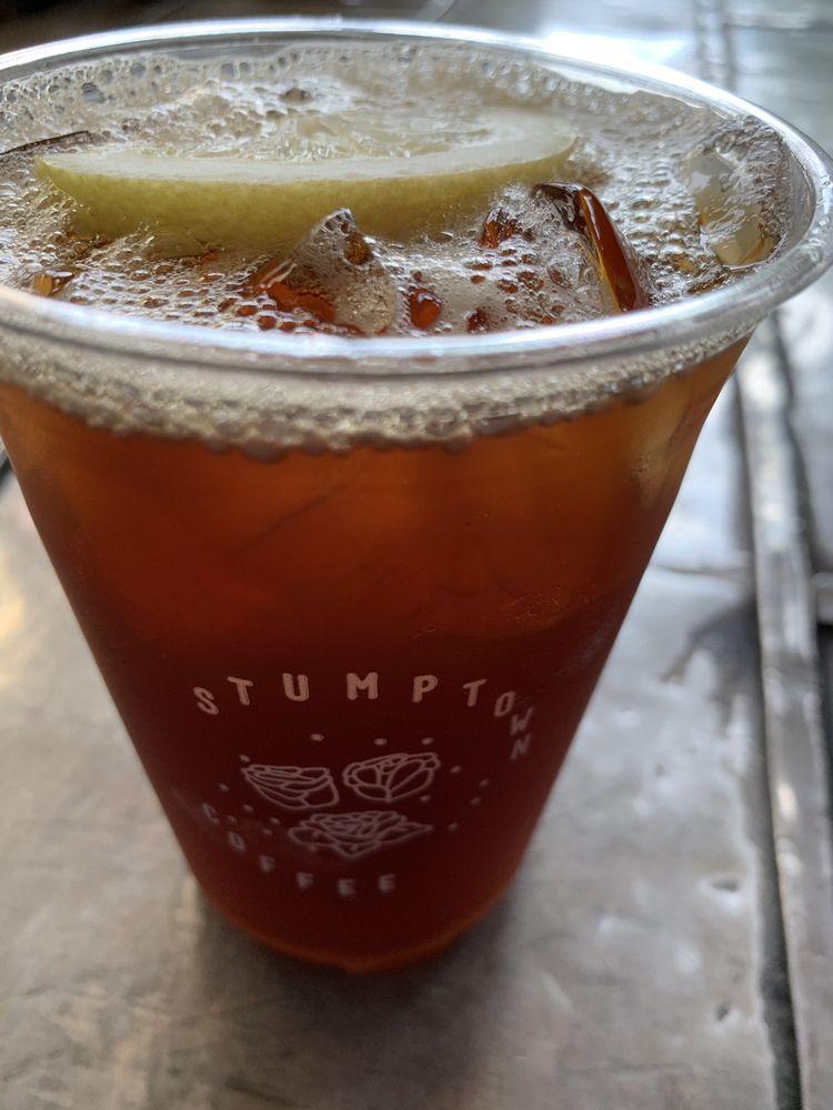 Stumptown Coffee Roasters: 1026 SW Stark St, Portland, OR