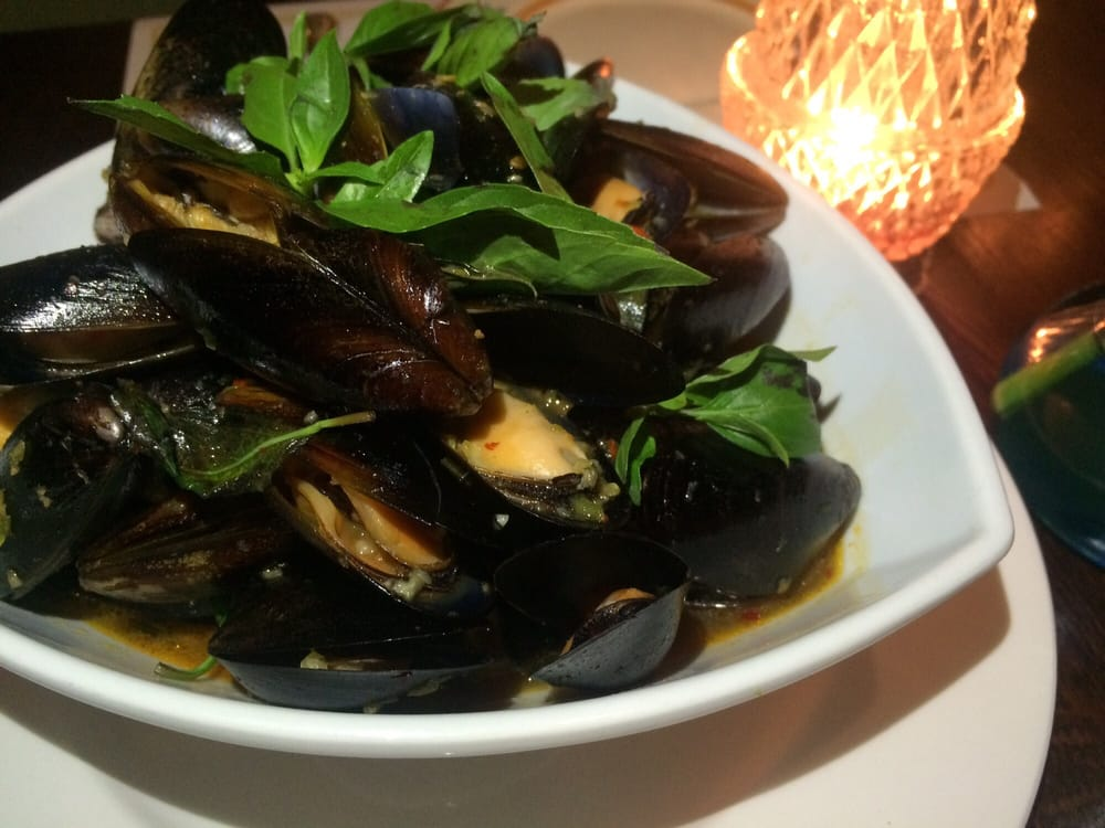 All these are yours yummmm bigmussels yelp for 22 thai cuisine yelp