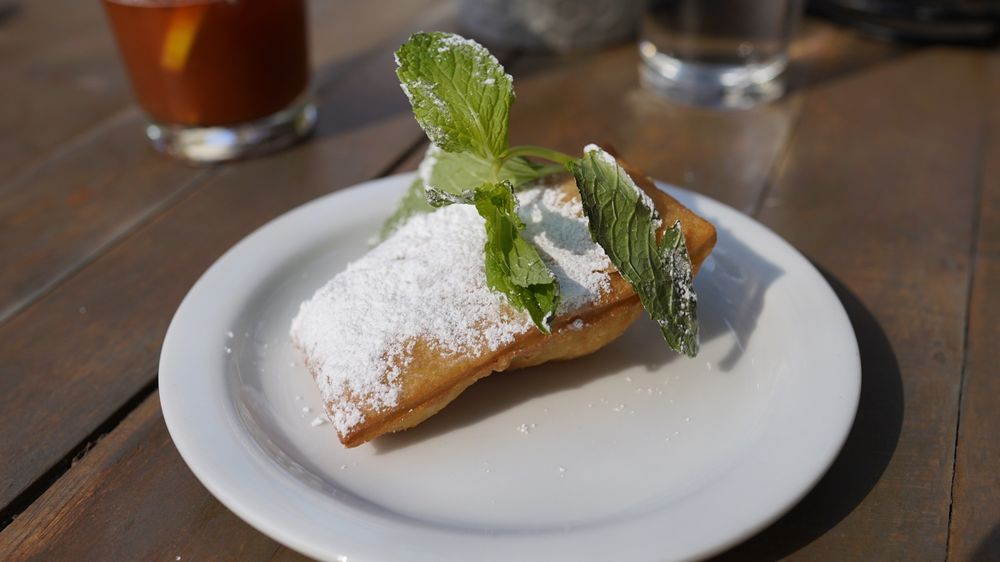 Corkscrew Cafe: 55 W Carmel Valley Rd, Carmel Valley, CA