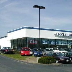 Beautiful Photo Of Lia Hyundai Of Enfield   Enfield, CT, United States