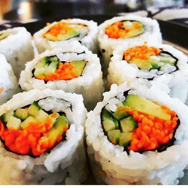 Best Sushi Restaurant In Az
