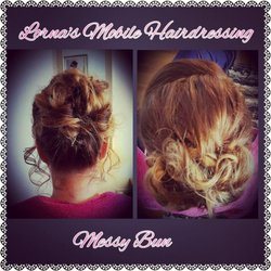 Lornas mobile hairdressing hairdressers 1 dooega for Achill island beauty salon