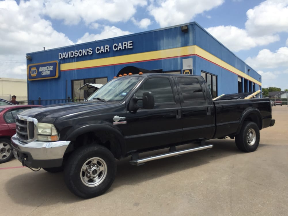 Davidson Car Care - 11 Reviews - Auto Repair - 805 S Greenville Ave ...