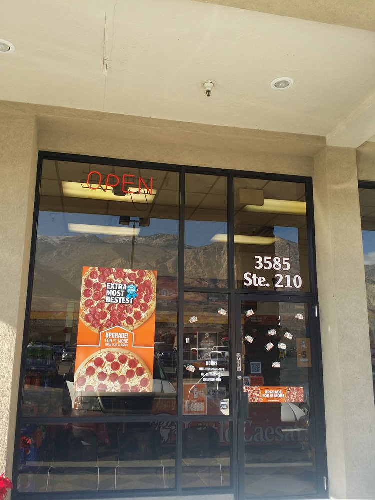 Find Little Caesars Pizza in Ogden with Address, Phone number from Yahoo US Local. Includes Little Caesars Pizza Reviews, maps & directions to Little Caesars Pizza in Ogden 2/5(9).